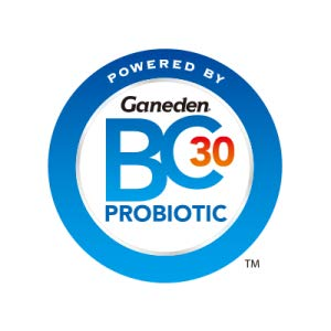 Uses BC30 lactic acid bacteria