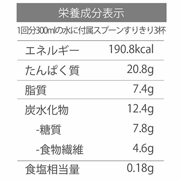 CHOICE - Keto Protein Double Cocoa Ketogenic-2